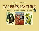 echange, troc Laurent Gervereau - D'après nature