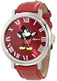 Ingersoll Unisex IND 26128 Ingersoll Disney Classic Time Presentation Mickey Watch