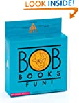 Bob Books Fun! Level A, Set 2