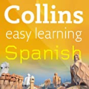 Collins Easy Learning Audio Course: Easy Learning Spanish | [Carmen García Del Río, Rosi McNab]
