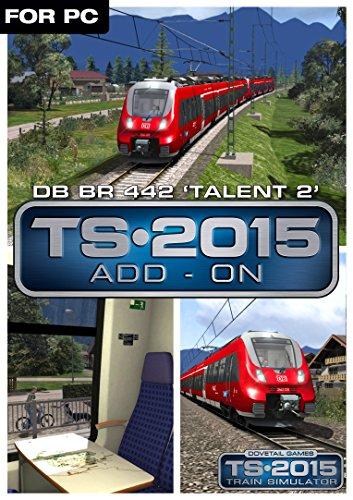 Db Br 442 'Talent 2' Emu Add-On [Download]