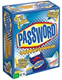 Classic Password Board Game, 7th Edition