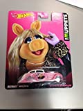 Hot wheels The muppets Miss piggy '34 chrysler airflow disney real riders by Hot Wheels [並行輸入品]