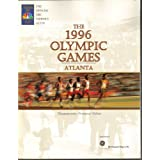 The Official NBC Viewer's Guide, 1996 Olympic Games, Atlanta