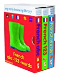 French Boxed Set (Early Learning Library Boxed S)