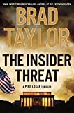 The Insider Threat: A Pike Logan Thriller