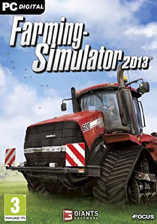 Farming Simulator 2013 [Online Game Code]