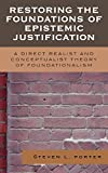 Restoring the Foundations of Epistemic J...
