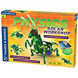 Thames & Kosmos Physics Solar Workshop (V 2.0) Science Kit