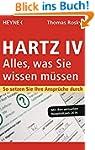 Hartz IV - Alles, was Sie wissen müss...