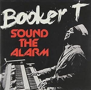 SOUND THE ALARM (CD/DVD) - BOO