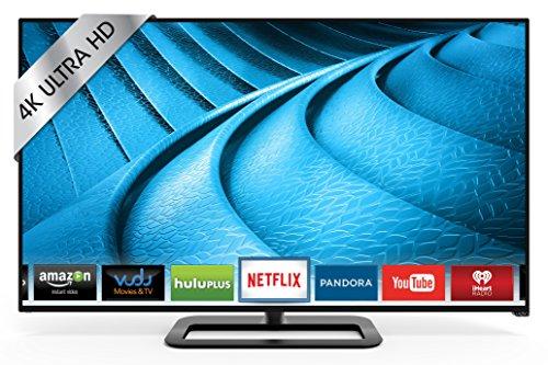 VIZIO 50-Inch 240Hz 4K Ultra HD Smart LED TV P502ui-B1