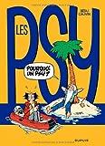 """Afficher """"Les Psy n° 17 Pourquoi un psy ?"""""""