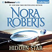 Hidden Star: Stars of Mithra, Book 1 | Nora Roberts