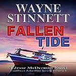 Fallen Tide: A Jesse McDermitt Novel: Caribbean Adventure Series, Book 8 | Wayne Stinnett
