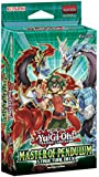 Yu-Gi-Oh! Number 29 Master of Pendulum Structure Deck Card Game