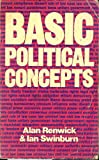 img - for Basic Political Concepts book / textbook / text book
