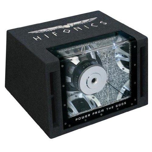 Auto-Subwoofer Hifonics ZXi-10BP 25cm 800W LED-Effekt