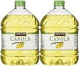 Kirkland Signature 100% Pure Canola Oil - 3 qt - 2 ct