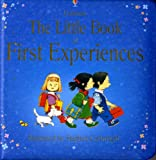 Little Book of First Experiences (Usborne First Experiences)