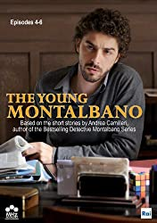 The Young Montalbano: Episodes 4-6