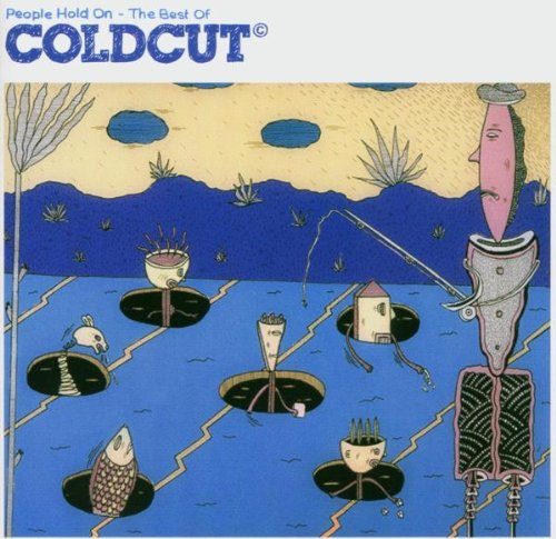 Coldcut - People Hold On The Best Of Coldcut - Zortam Music
