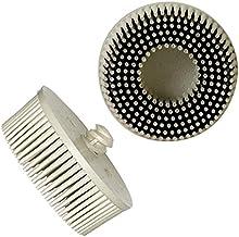 Auprotec® 3MTM RolocTM Original Bristle Disc Ø 50 mm escobilla abrasiva escobilla plástica color: