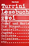 Image de Turrini Lesebuch, in 2 Bdn., Bd.2, Stücke, Film, Gedichte, Reaktionen etc.