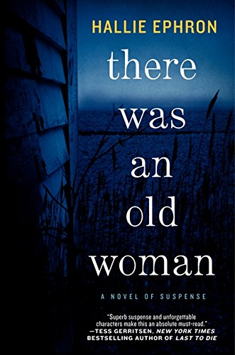 Image of There Was an Old Woman: A Novel of Suspense