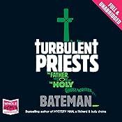 Turbulent Priests | [Colin Bateman]