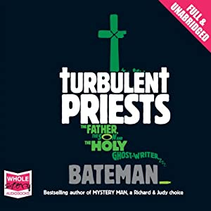 Turbulent Priests Audiobook