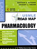 USMLE Road Map Pharmacology, Second Edition (LANGE USMLE Road Maps)