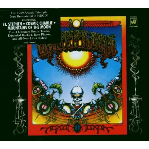 Grateful Dead - AoxomoxoA (1969) 51jLEJ5QlwL._SL500_SS500_