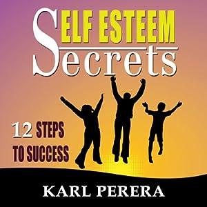 Self-Esteem Secrets Audiobook