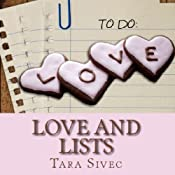 Love and Lists | [Tara Sivec]