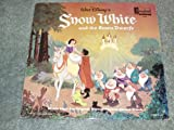 img - for Snow White and the Seven Drawfs (LP) book / textbook / text book
