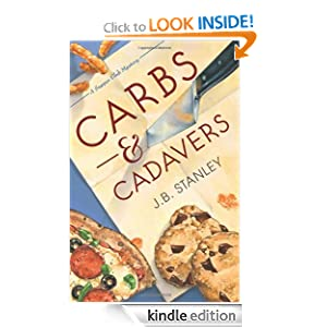 Carbs & Cadavers (The Supper Club Mysteries)
