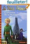 Le Petit Prince, Tome 4 : La Plan�te...
