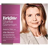 Die Herrenausstatterin: Starke Stimmen. BRIGITTE Hörbuch-Edition