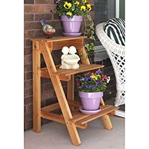 planter stand plans