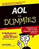 AOL For Dummies (For Dummies (Computers))
