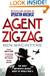 Agent Zigzag: The True Wartime Story...
