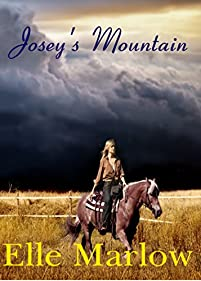 Josey's Mountain by Elle Marlow ebook deal