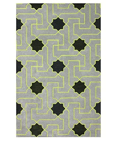 nuLOOM Hand-Tufted Miguel Rug