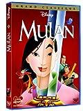 echange, troc Mulan (inclus un demi-boîtier cadeau)