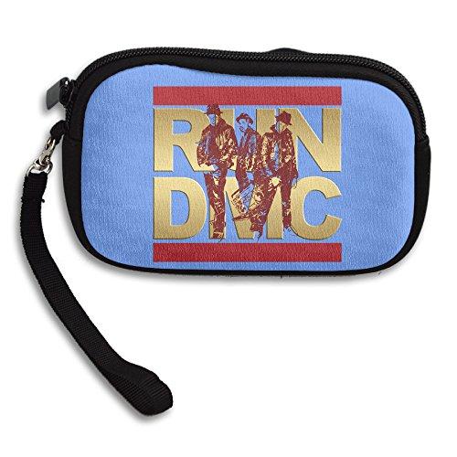 Hip Hop Group Cellphone Bag / Wristlet Handbag / Clutch Purse / Wallet Handbag With Wrist Band For Adults And Kids (M Mud Pie Bag compare prices)