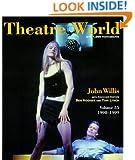 Theatre World, 1998-1999, Vol. 55