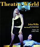 Theatre World, 1998-1999, Vol. 55