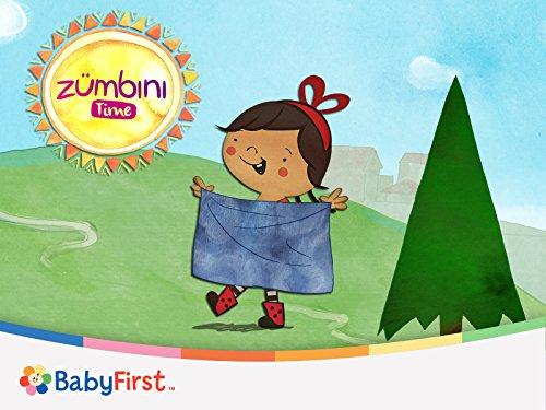 Zumbini Time - Season 1