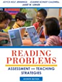 Reading Problems: Assessment and Teaching Strategies (7th Edition)